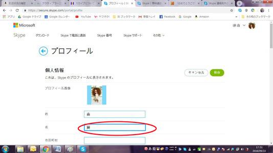 マンガスクール・はまのマンガ倶楽部/Skype31