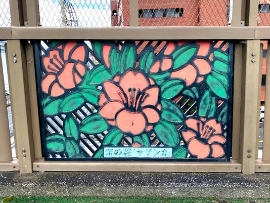 【大分街ブラ】大分ローカルタレントが街中アートを発見