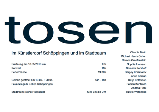 tosen-gemeinschaftsprojekt-der-aktuellen-kuenstlerdorf-stipendiaten/
