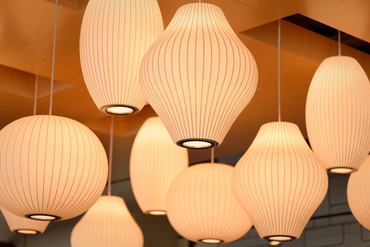 Luminaire montpellier