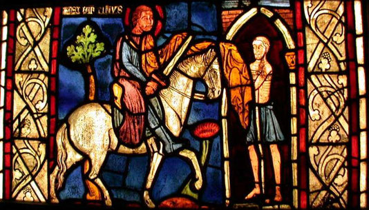 Vouvray-vineyard-Loire-Valley-France-origin-saint-Martin-of-Tours