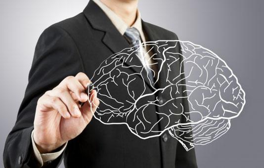 Интеграция мозга
