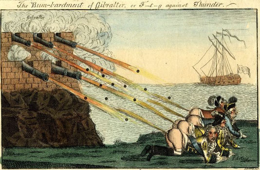 Siege of Gibraltar