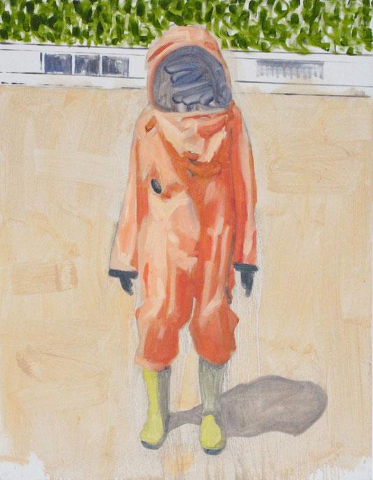 o.T.(Feld), Ö/L, 60x80cm, 2011