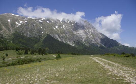 Nationalpark Monti Sibillini (Parco nazionale dei Monti Sibillini)