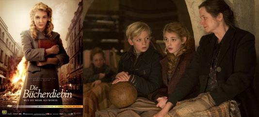 Filmplakat, Szenenbild (Fox)