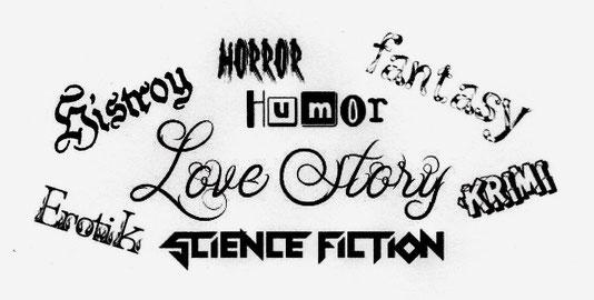 Buch genre