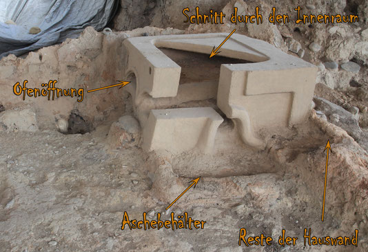 Heiliger Ofen in Georgien - Abenteuer Archäologie