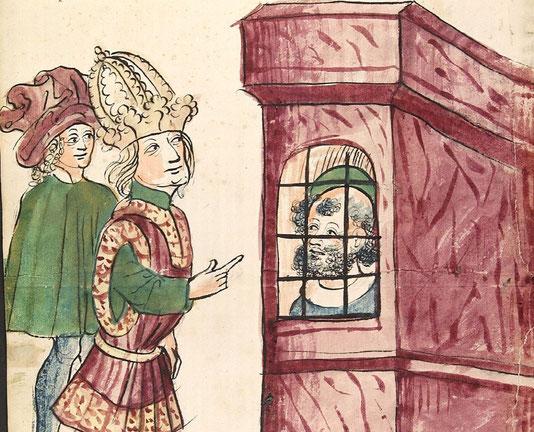 Mittelalter Verhütung Sexualität Sex