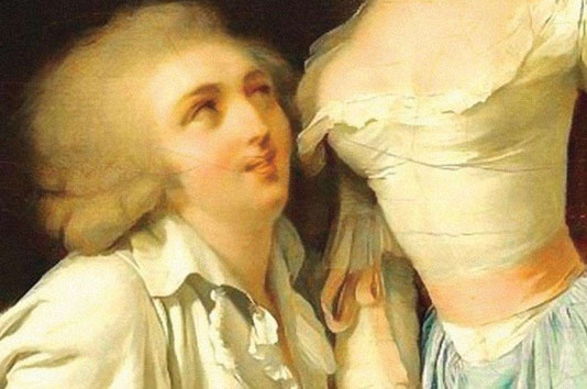 Mittelalter Verhütung Sexualität Sex Casanova