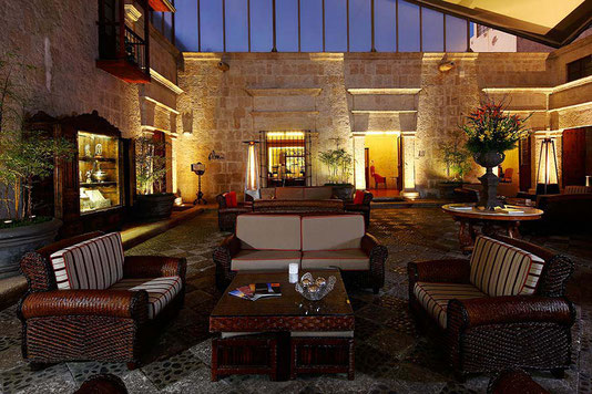 Casa Andina à Arequipa