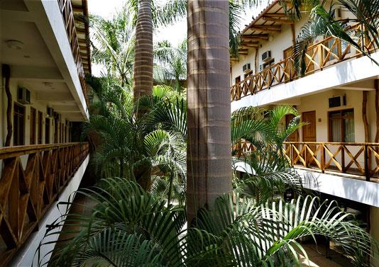 Casa Andina Nasca