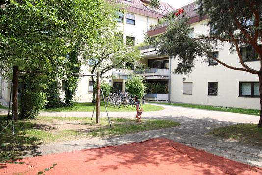 Zimmer Wohnung in Sendling