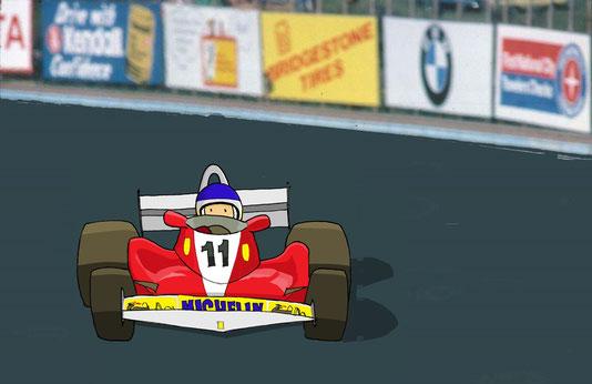 Carlos Alberto Reutemann
