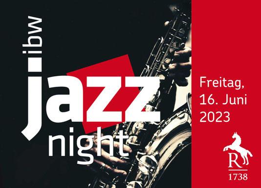 IBW Jazz Night 2021