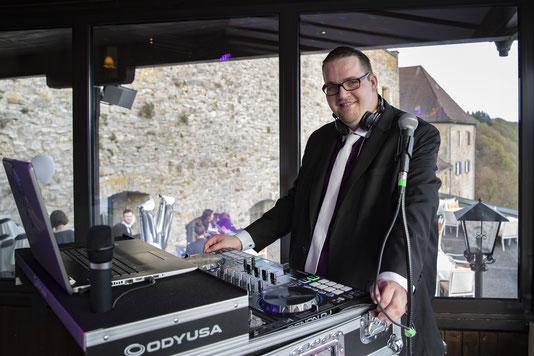 mobiler dj DJ Rhein neckar