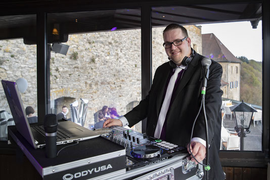 Event DJ Mutterstadt