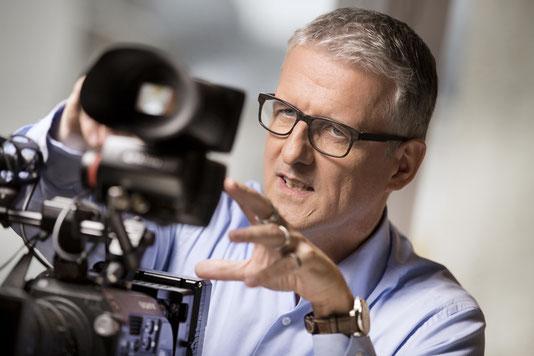 Die Videokamera - unverzichtbar für ein erfolgreiches Medientraining