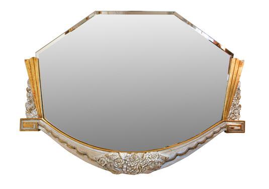 Art Déco mirror-Art Déco-Wiesbaden-Regine-Schmitz-Avila