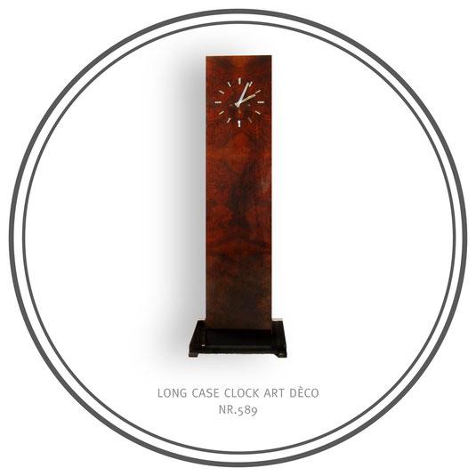 Art Déco clock-Art Déco-Wiesbaden-Regine-Schmitz-Avila