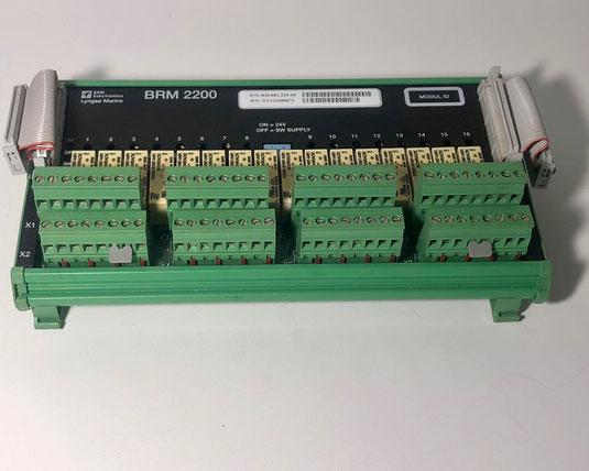 Sam Electronics - Lyngso Marine module