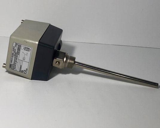 JUMO LAN Electric Controller, Type: QRVw-96