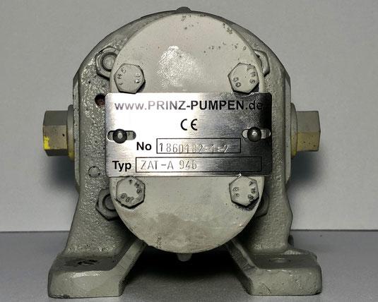 Prinz Pumpen, Type:  ZAT-A