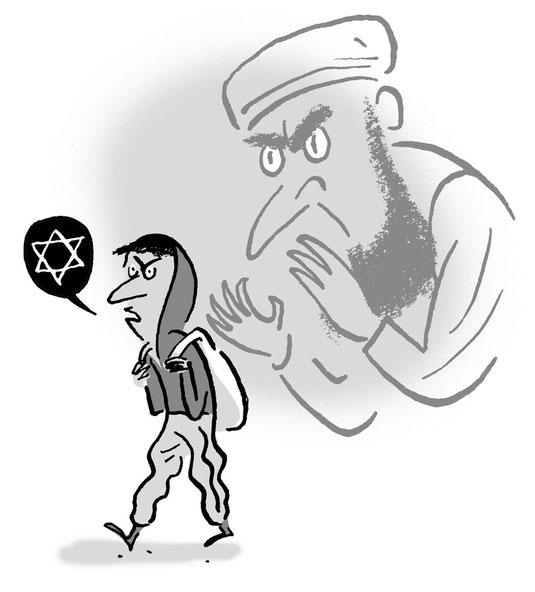 Die Stimme der Muftis - März 2012