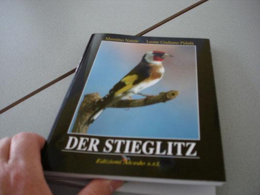 interessante Lektüre über den Stieglitz