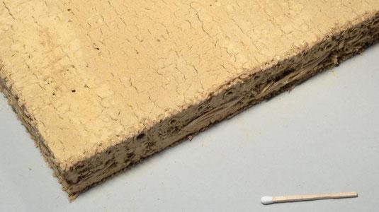 Lehm ist einer der ältesten natürlichen Baustoffe