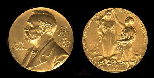 Atributos de los Nobel