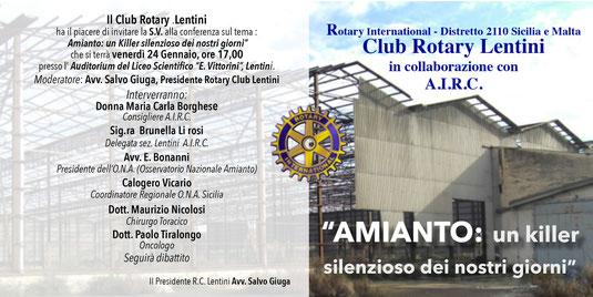 Club Rotary Lentini