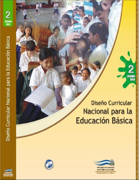 Curr culo nacional b sico cnb maestros por honduras for Curriculo basico nacional