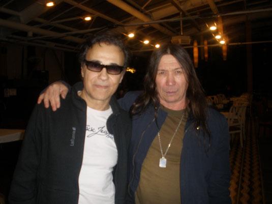 Роберт - великий композитор из Франции - звезда диско