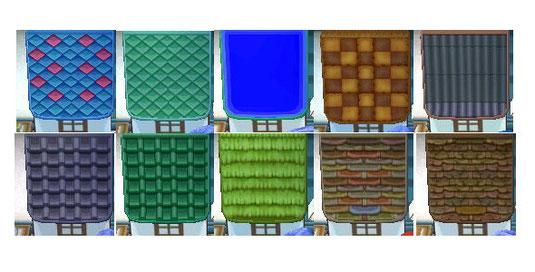 Gestaltungsm Glichkeiten Des Hauses Animal Crossing New Leaf