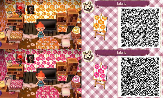 Animal Crossing Painting Codes