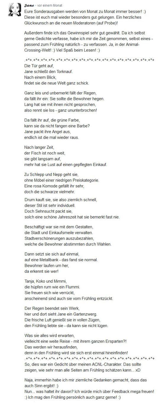 Erfreut Form Gedichte Vorlagen Bilder - Dokumentationsvorlage ...
