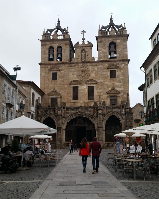 Braga, Catedral, Kathedrale, Se de Braga