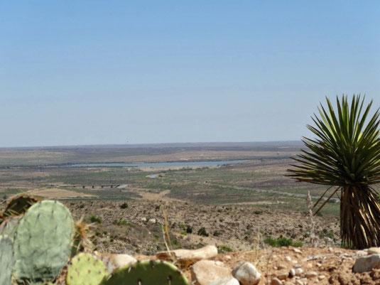 Carlsbad, Living Desert State Park