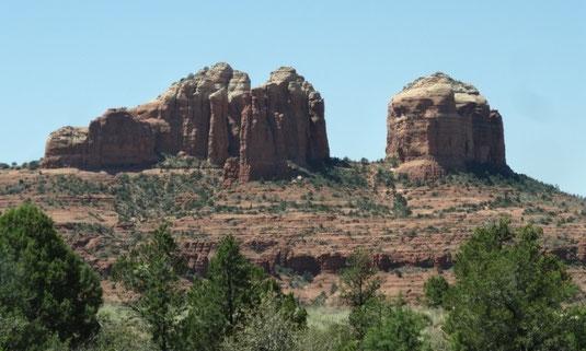 Sedona, Cathedral Rock