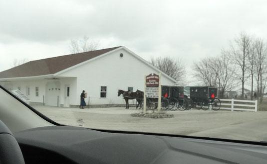 Im Land der Amish