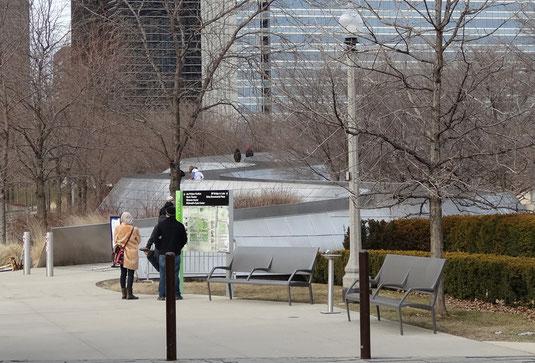 Im Millennium Park