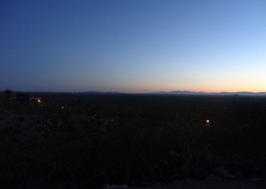 Oliver Lee State Park