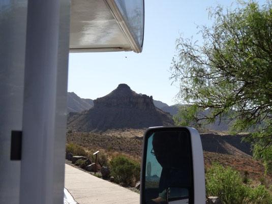 Sotol Vista, Ross Maxwell Scenic drive
