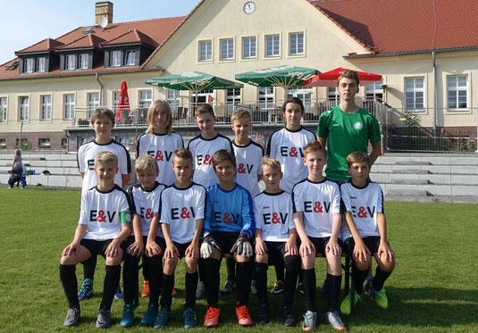 Eintracht Leipzig Süd