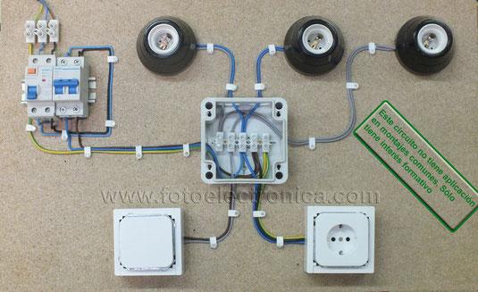 circuito mixto I