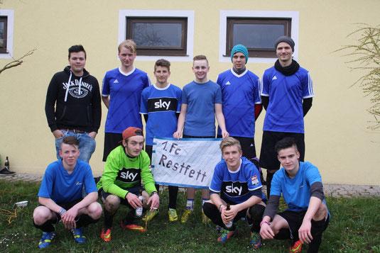 1.FC Restfett