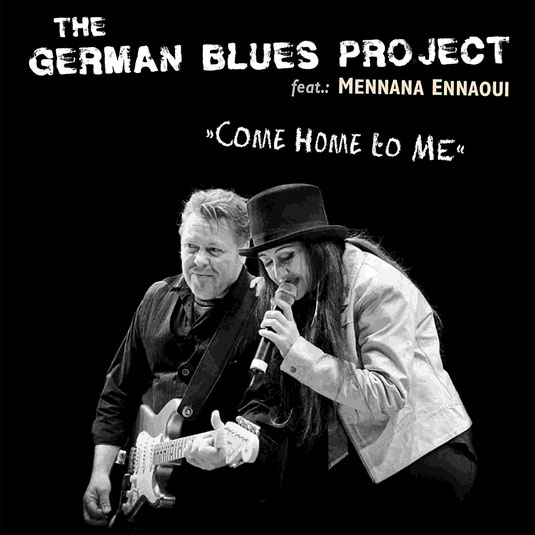 German Blues Project 09/2012