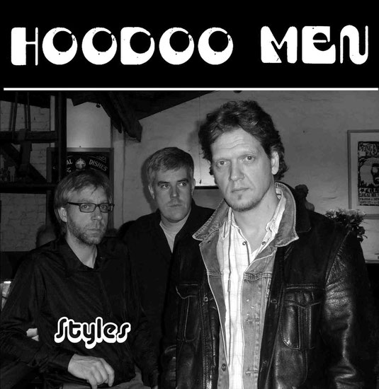 Hoodoo Men 03/2012