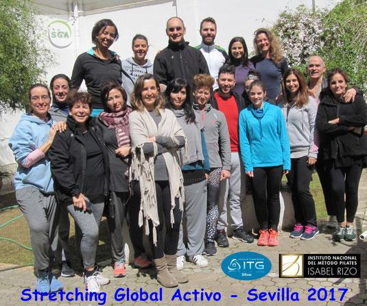 Curso SGA Profesional - Sevilla 2017